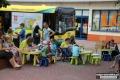 'Świetlicobus' rusza w trasę (harmonogram jazdy) - szkic