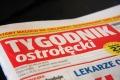 Zmiana na stanowisku redaktora naczelnego 'Tygodnika Ostrołęckiego'