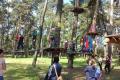Uczniowie z Gleby w parku rozrywki (zdjęcia) - szkic