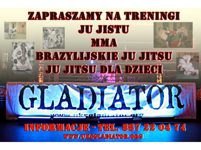 randki gladiatorów