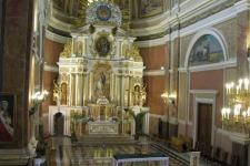 Fot. Parafia w Kadzidle Ostrołęka